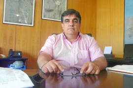 Joan Juan: «La moción da carta blanca al PP»