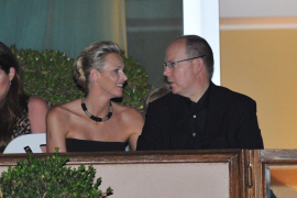 Alberto II de Mónaco y Charlene Wittstock se casan esta tarde