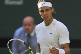 Nadal, a la final con Djokovic tras derrotar a Murray