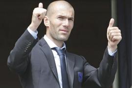 Zidane avisa del peligro del Olympique  de Lyon: «No será un rival fácil»