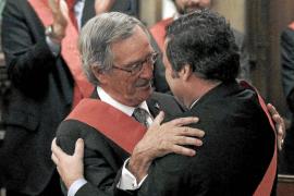 CiU toma el relevo del PSC en el Ayuntamiento de Barcelona tras 32 años