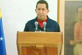 Hugo Chávez reconoce por fin en televisión que padece cáncer
