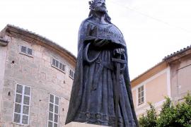 La empresa que fundió el bronce de la estatua de Sineu amenaza con llevársela a Madrid