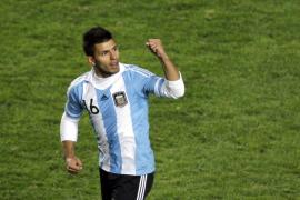 La atrevida Bolivia sorprende a Argentina en su debut en la Copa América