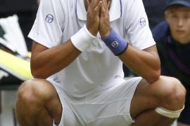 Djokovic: «Todavía estoy durmiendo, como en un sueño»