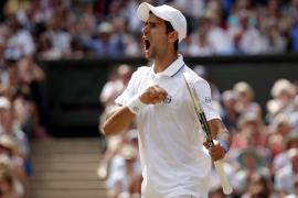 Djokovic desafía el orden establecido