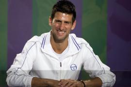 Novak Djokovic, líder con más de 2.000 puntos de ventaja sobre Nadal