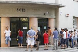 Balears lleva siete meses liderando el descenso del paro y ya crea empleo