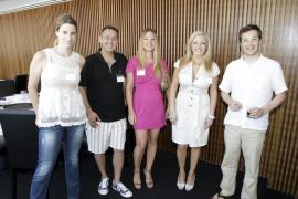Encuentro de Joves Empresaris con Pedro Rullan Serra