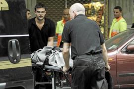 Un hombre mata a puñaladas a su mujer en Barcelona