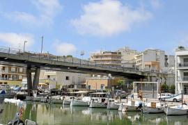 Los vecinos afectados por el puente del Riuet apuran el plazo dado por el TSJB
