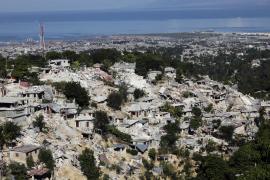La reconstrucción de Haití podría costar hasta 11.680  millones de euros