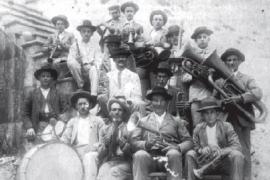 """""""La música popular en Mallorca"""""""