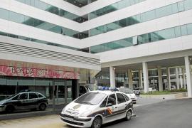 La Guardia Civil interroga a los padres del bebé de 15 meses que sufrió presuntos abusos sexuales