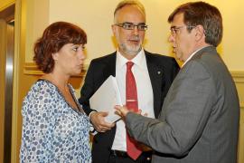 El Govern adeuda 240 millones al Consell de Mallorca de la etapa de Antich y Armengol