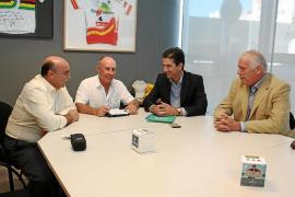 Palma estudiará alinearse con Madrid 2020