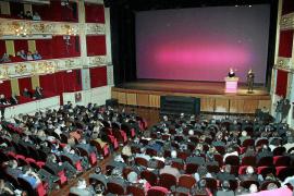 La recuperación de los Ciutat de Palma en castellano divide a los escritores