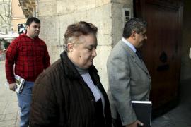 Ingresa en prisión la exrecaudadora de Sineu para cumplir 4,5 años
