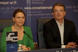 El Consell de Mallorca reduce un 20% las asignaciones a los grupos políticos