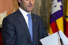 Bauzá crea una oficina de control del presupuesto y le da rango de dirección general