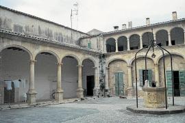 Patrimoni vigilará el reparto de los bienes de Can Conrado