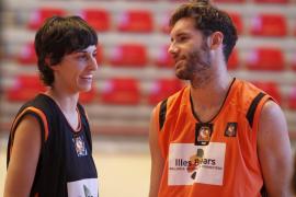 """""""Fichajes"""" de lujo para el Logitravel Mallorca Bàsquet"""
