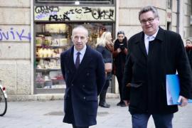 Carlos Delgado atribuye al Consell de Armengol la decisión de comprar el hotel Rocamar