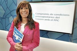 El PP de Catalunya se compromete con CiU a abstenerse en los presupuestos de 2011