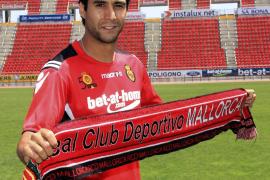 El uruguayo Pablo Cáceres dice que llega «a un club importante»