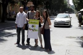 El PSM-Iniciativaverds propone que un referéndum decida si Blanquerna debe ser peatonal
