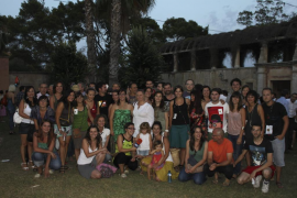Los trabajadores de Radio Televisió de Mallorca reivindican la continuidad del ente