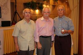 Distinciones en Baloncesto 2011