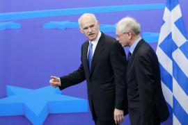 Reunión urgente en la Unión Europea para tratar las crisis de Italia y Grecia