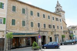 El Consell tendrá que autorizar la posible disgregación de Can Conrado