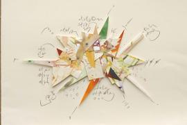 Jaime Colorao: Con Retazos de pasado crea un presente