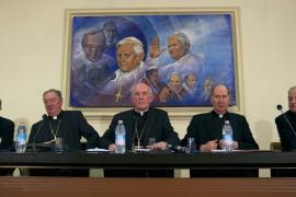 La Iglesia colaborará con la Justicia irlandesa para esclarecer los abusos a menores