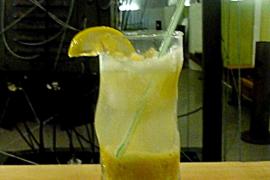 Gin Tonic Xic