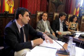 Isern modificará el presupuesto para garantizar la apertura de las escoletas