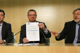 Madrid presentará su candidatura a los Juegos Olímpicos de 2020