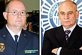 Procesados mandos policiales imputados en el 'caso Faisán' por colaborar con ETA