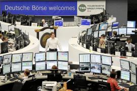 Alemania frustra la cumbre urgente para frenar la especulación en la Eurozona