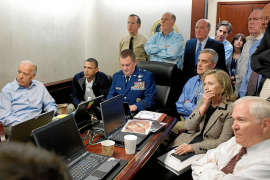 Un abogado de Palma denuncia a Barack Obama por el asesinato de Bin Laden