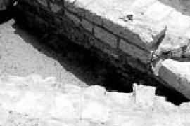 Aparece en Antoni Maura el espigón del muelle de Palma de los siglos XV-XVI