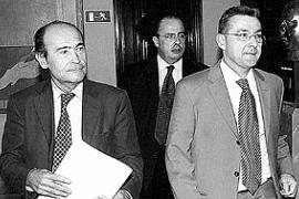 Valdivielso defiende a Acebes y dice que la pista islámica cobró fuerza la noche del 13-M