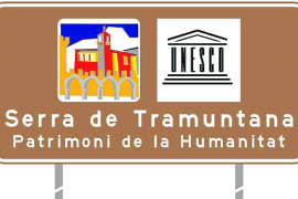 El Consell de Mallorca pide al Gobierno subvenciones para proyectos en la Serra