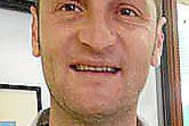 Jaume Ginard