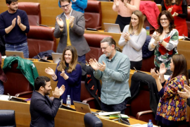 La Comunitat Valenciana aprueba su 'particular TIL'