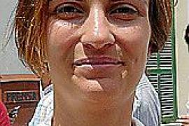 Margarita Servera