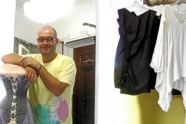 José Miró presenta el  domingo en Cibeles 'Babel'