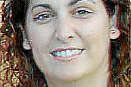 Maria Teresa Martínez